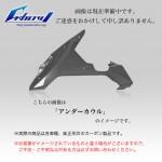 F4 09-15年用 ドライカーボン アンダーカウル MV-F4-10